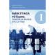 """Grāmatas """"Mārketinga pētījumi: teorija un prakse SPSS 20 vidē. 1. daļa"""" vāks"""